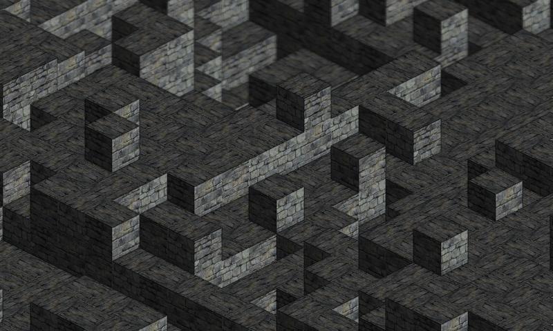 Half-lambert + Phong shading